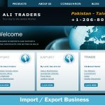 Import / Export Business